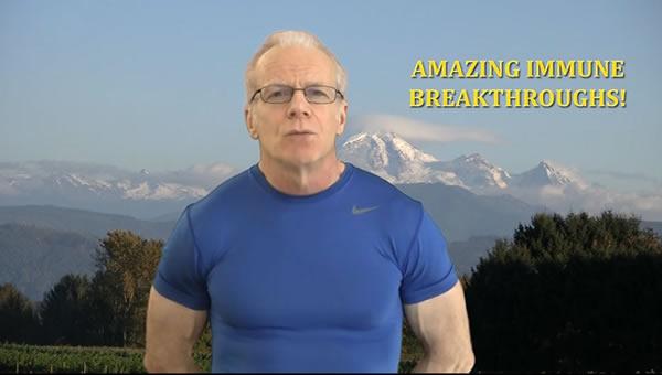 Amazing Immune System Anti-Aging Breakthroughs (53:29) PART 6 of 10